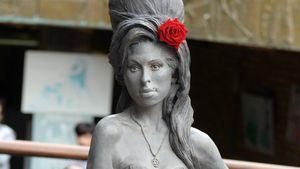 Amy Winehouse-Denkmal: Gelungen oder grausam?