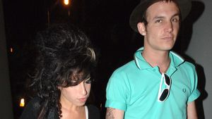 Amy-Winehouse-Ex Blake Fielder-Civil zündet seine Wohnung an