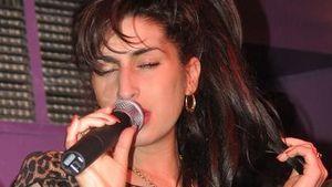 """Winehouse: Besser Unter""""Wäsche"""" als unter Drogen"""