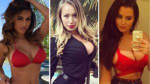 Pralle Kurven für alle: Instagram-Beautys im Check!