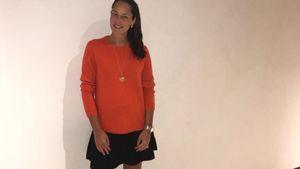 Nachwuchs in Sicht: Wo ist der Babybauch von Ana Ivanovic?