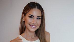 Schwangere Ex-Miss-Germany Anahita verrät Babygeschlecht