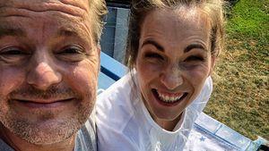 Wollen AWZ-Star André Dietz und seine Frau noch mehr Kinder?