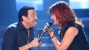 Andrea Berg: Zusammenarbeit mit Lionel Richie!