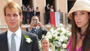 Monegassische Megasause: Hochzeit & Taufe in einem