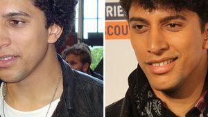 Andreas Bourani: So cool ist seine neue Frisur!