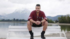 Neue Single: Andreas Gabalier tanzt für die bunte Liebe!