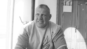 Lüge um Messerattacke: Andreas Robens entschuldigt sich!