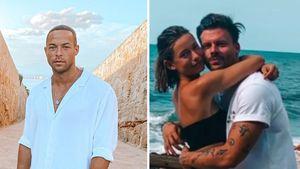 Nach Andrejs Vorwürfen: Jenny und Dari zeigen sich verliebt