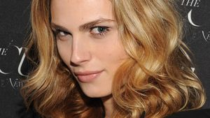 Andreja Pejić: Als 1. Transgender-Model in der Vogue!