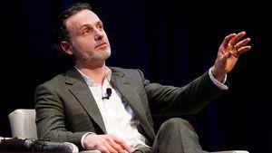 "Rick Grimes zaubert? Andrew Lincoln hat ""Harry Potter""-Job!"