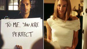 """Andrew Lincoln und Keira Knightley in """"Tatsächlich... Liebe"""""""