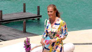 """Paradise Hotel"": Moderatorin Angela hat wichtige Tipps!"