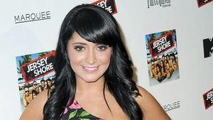 Jersey Shore-Star Angelina bringt Single heraus
