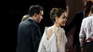 Nach Prozessniederlage: Angelina Jolie hat ein neues Tattoo
