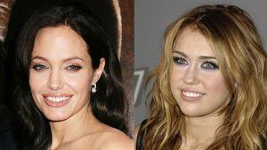 Angelina Jolie: Sie ist das Vorbild Nummer 1