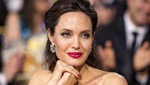 """Angelina Jolie: """"Ich sehe mich altern und ich liebe es!"""""""