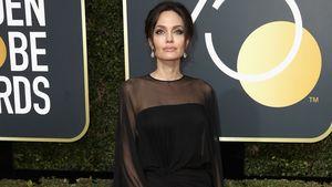 Trotz Männer-Auswahl: Angelina Jolie will nicht mehr daten!