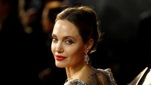 Für 9,6 Millionen: Angelina Jolie verkauft Churchill-Gemälde