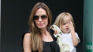 So viel verdient Angelina Jolies Tochter (4)