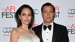 Sorgerechtstreit: Angelina Jolie wird Brad Pitt nie vergeben