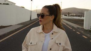 Angelina Pannek ist genervt von Spekulationen um Geburt