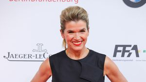 Anke Engelke hasst Facebook & Co.