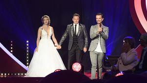 Was sagt Trauzeuge Florian zu Stefan Mross' TV-Hochzeit?