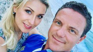 Liebeserklärung: Stefan Mross' Verlobte rettete sein Leben