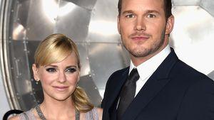 Anna Faris & Chris Pratt: ER reicht jetzt die Scheidung ein!