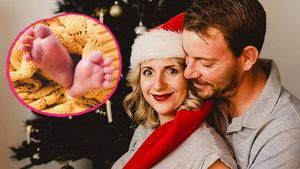 """Das Baby von """"Bauer sucht Frau""""-Stars Anna und Gerald ist da"""