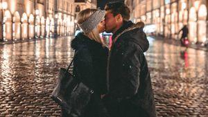 """""""Love Island""""-Marc genießt jeden Moment mit seiner Anna"""