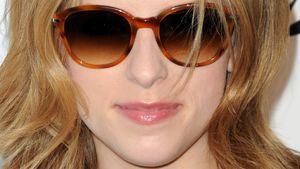 Anna Kendrick: Von Regisseur am Film-Set abgefüllt