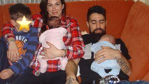 "Throwback: Anna-Maria & Bushido nach Twin-Geburt ""im Eimer"""
