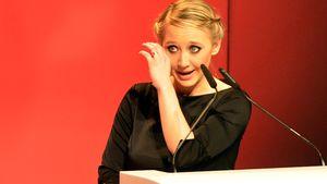 Anna Maria Mühe beim B.Z. Kulturpreis