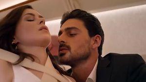 """Sex geschauspielert: """"365 Days""""-Fans wollen es nicht glauben"""