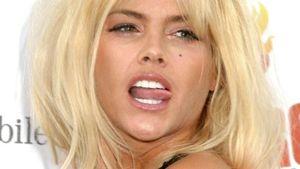 Anna Nicole Smith: Schlimmer als ein Hurrikan