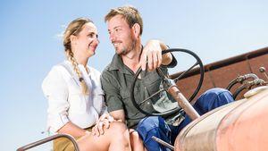 BsF-Hottie Gerald & seine Anna: Das sind ihre Hochzeitspläne