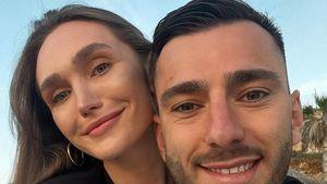 GNTM-Girl Anna Wilken und Kicker Sargis Adamyan sind verlobt