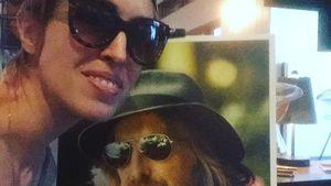 """""""Scheißtag"""": Tom Pettys Tochter postet Foto von Beerdigung"""
