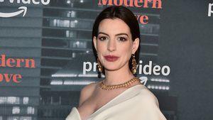 Endlich bekannt: Anne Hathaways Baby soll ein Junge sein!
