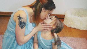 Mama-Schock: Anne Wünsches Tochter Miley (4) im Krankenhaus!