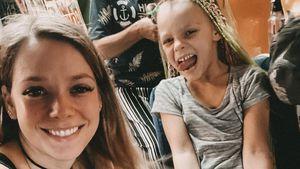 In Thailand: Anne Wünsches Tochter Miley bekommt Braids