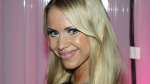 Annina Ucatis bereut die Lippen-Vergrößerung!