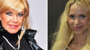 Annina Ucatis vs. Ingrid van Bergen: Busen-Talk