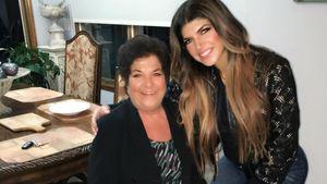 Teresa Giudice geschockt: Ihre Mutter stirbt mit 66!
