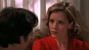 Was macht Rache-Dämonin Anya aus Buffy?