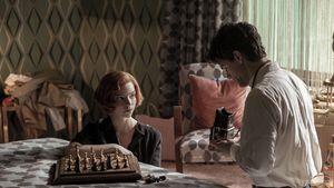 """Netflix-Hit """"Das Damengambit"""": So wurde am Set geschummelt"""