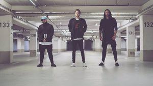YouTube-Erfolg: ApeCrime veröffentlichen ihr zweites Album!