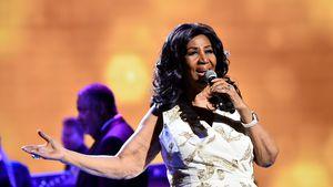 Aretha Franklin (†76): Lange Fan-Schlangen vor ihrem Sarg